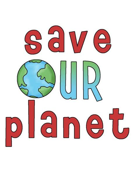Save Our Planet essay on save our planet