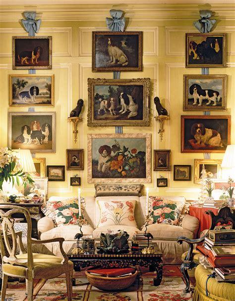 Mario Buatta Interior Design Mario Buatta