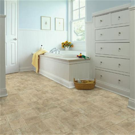Bathroom Vinyl Flooring Ideas Bathrooms Flooring Idea Jumpstart Stonehaven By Mannington Vinyl Flooring