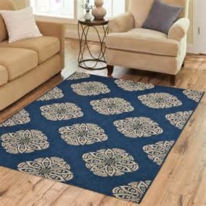 Walmart Indoor Outdoor Rugs Better Homes And Gardens Medallion Indoor Outdoor Polypropylene Area Rug Walmart