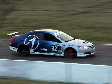 acura tl 25 hours of thunderhill 2004 picture 4 of 57