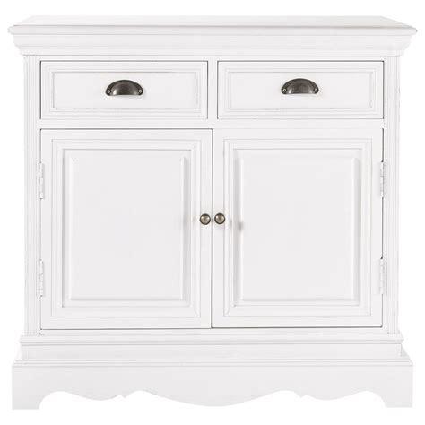 alacena josephine aparador blanco de madera de paulonia an 86 cm jos 233 phine