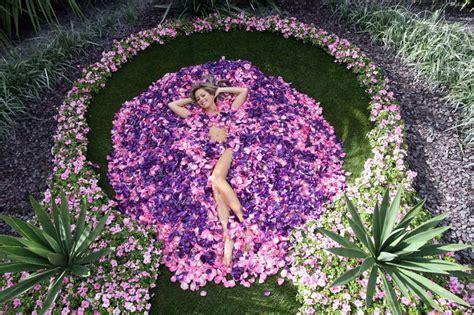 Velvet Garden Flowers The Quilted Velvet Garden At Chelsea 2009 Hortus Infinitus