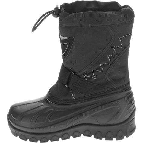 toddler boys snow boots snow boots for boys coltford boots