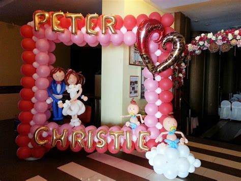 Wedding Arch Photo Booth wedding balloons arch images