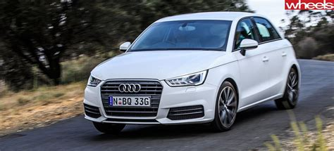 audi a1 s1 2017 audi a1 and s1 review