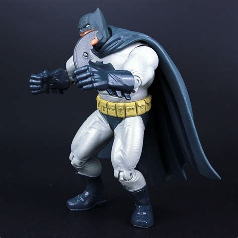 Dc Unlimited Batman Tdkr Frank Miller batman frank miller hq figure cavaleiro das trevas dc r 149 00 em mercado livre