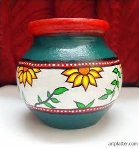 pot designs ideas pot painting patterns