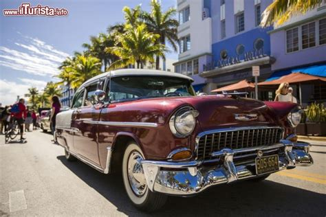 deco vintage car parade 2016 deco weekend festival miami un altro