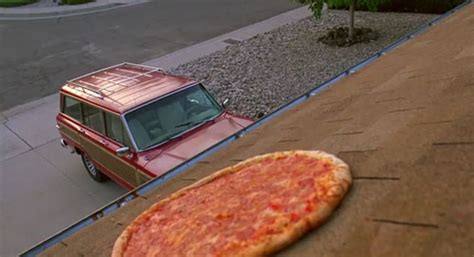 Breaking Bad Pizza Meme - the pizza toss and uncut party pizza in breaking bad