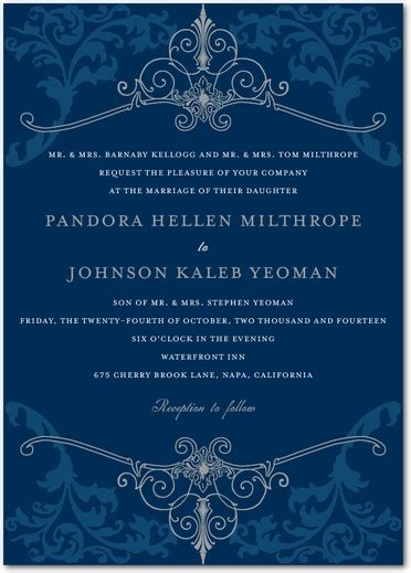 Purple Wedding Invitation Paper by How To Buy Wedding Invitations With A 200 Budget