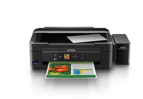 Printer Epson Untuk Mahasiswa pr printer epson l455 all in one hadir untuk cetak