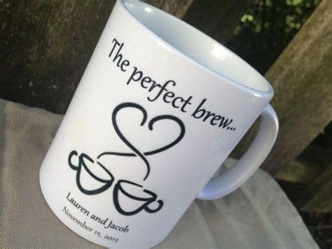 Wedding Favors Mugs by Coffee Mug Wedding Favors Search Mug Ideas