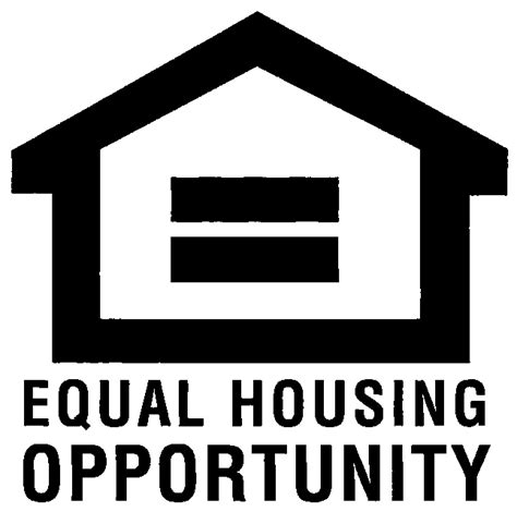 equal housing opportunity logo pics for gt realtor equal housing logo