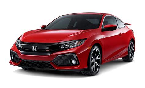 2019 honda civic si latest news 2017 2018 cars model