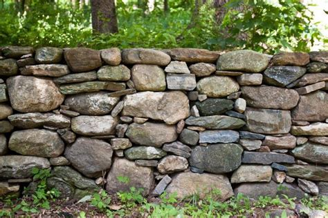 Low Country House Plans stone fence ideas hgtv