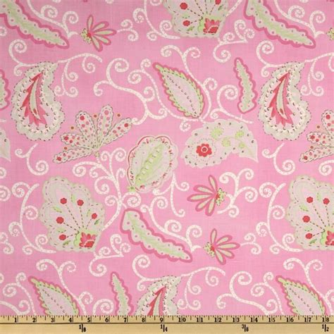 Anna Maria Horner Home Decor Fabric 418 Best Textiles Floral 2 Images On Pinterest Cotton