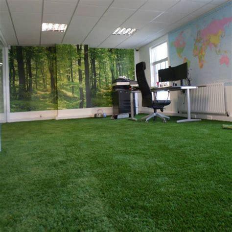 artificial grass office  perfect grass