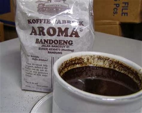 Coffee Bean Bandung best travel indonesia aroma cafe banceuy by by bandung