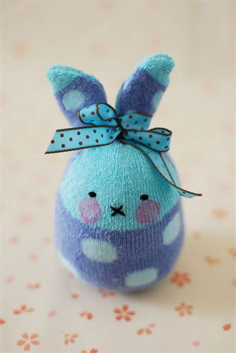 easy sock animals tutorial softies bunnies and sock on