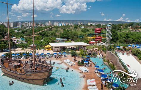 di romas parques de divers 227 o no brasil alugue temporada