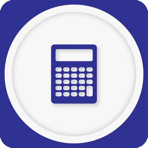 calculator icon calculator icon android settings iconset graphicloads