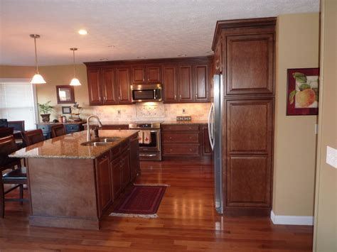 kitchen and bath design before and after photos remodeling
