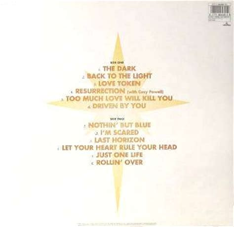 brian may back to the light brian may quot back to the light quot album gallery