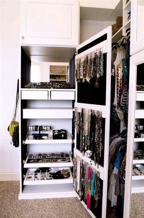 Incognito Closets by 1000 Ideas About Jewelry Closet On Master Closet Design Jewelry Organization And