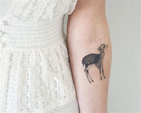 little johns tattoo best 25 fawn ideas on fox tattoos