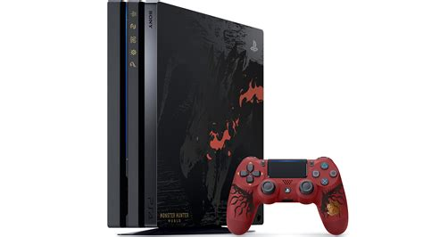 Ps4 Dual Shock Mhw Original ps4 pro world liolae end 7 14 2020 5 55 pm
