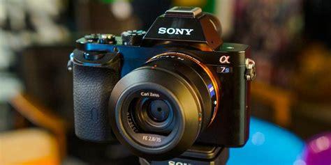 Kamera Sony Alpha A7s sony a7s cocok untuk bikin kompas