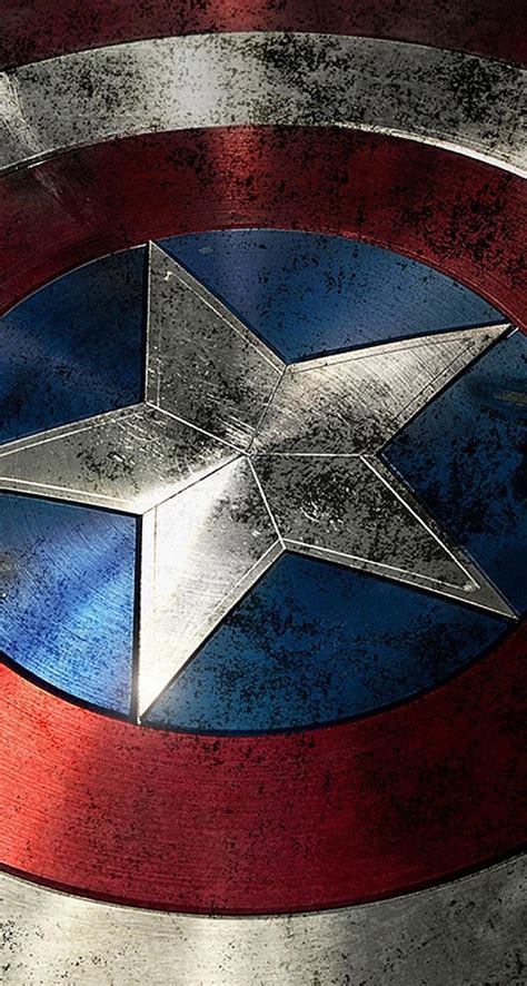 captain america shield iphone wallpapers top