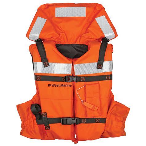i comfort com west marine type i comfort deluxe life jacket west marine