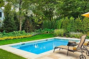 600 Square Feet 23 small pool ideas to turn backyards into relaxing retreats