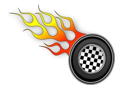 race track clip art racing wheels clip art vector clip art  royalty  public