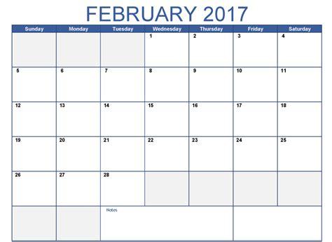February 2016 Calendar With Holidays February 2016 Calendars With Holidays Printable Calendar