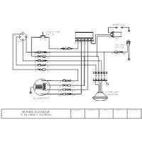 wiring diagram software  house wiring diagrams