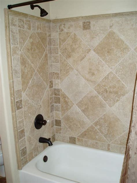 bathroom shower tub tile ideas best 25 tile tub surround ideas on bathtub