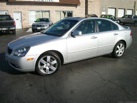 2008 Kia Optima For Sale 2008 Kia Optima Ex For Sale In Lockport Ny 14094 Usa