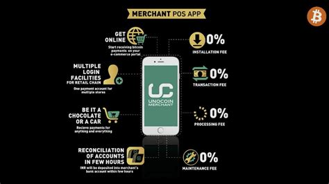 Bitcoin Merchant Services 5 by Unocoin Merchant Services Offering Bitcoin Payment Gateway