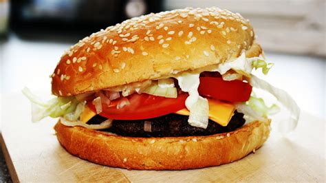 was zuhause machen rezept hamburger royal ts selbstgemacht schnell