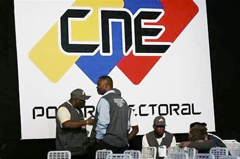 imagenes cne venezuela la oposici 243 n rompe el dominio de ch 225 vez en la asamblea
