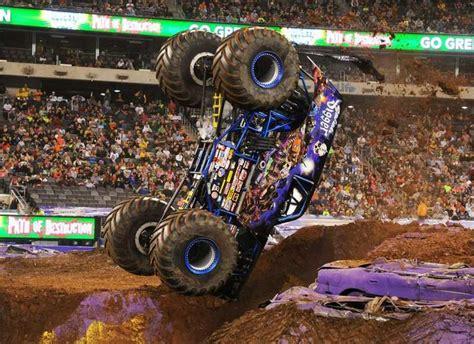 monster truck show metlife stadium 17 best images about max d monster trucks on pinterest
