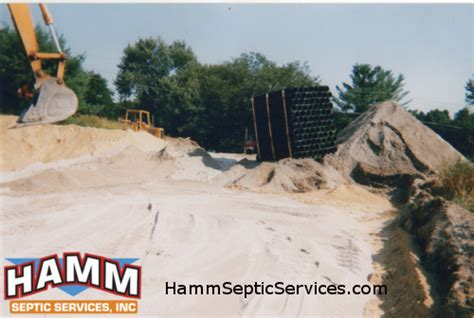 septic system replacement  apartments  pelham nh hamm septic services