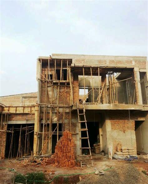 Batu Bata Press Cikarang supply bata merah press cikarang for the regent residence cluster project jl raya kodau jati