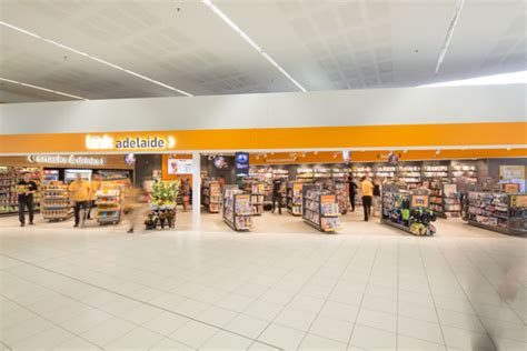 Ls Adelaide by Ls Travel Retail Launches Aelia Duty Free And Link At
