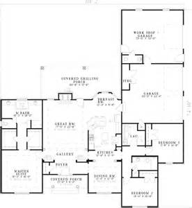 Home Plans And More Fairfield Lake Ranch Home Plan 055d 0192 House Plans And