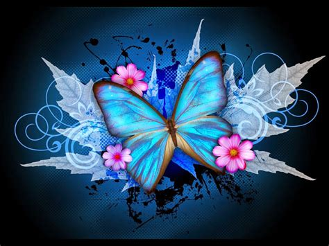 wallpaper free butterfly colorful butterfly designs background for desktop abstract