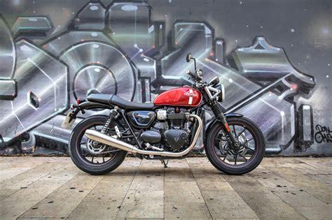 Motorrad A1 Regelung by Euro4 Neue Regelung 48 Ps Drosselung Motorrad News